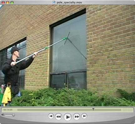 window cleaning tricks