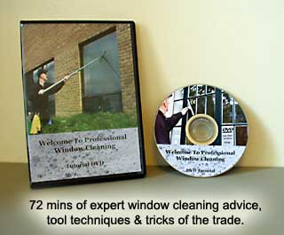 window cleaning tutorial